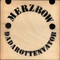 Merzbow - Dadarottenvator