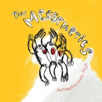 Messthetics -Anthropocosmic Nest