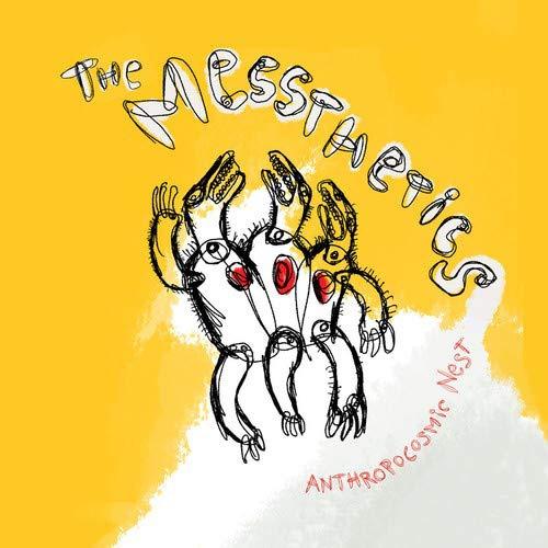 Messthetics -Anthropocosmic Nest