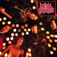 Metal Church - Human Factor