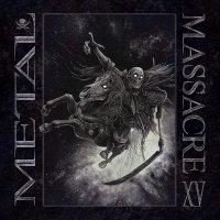 Metal Massacre -Metal Massacre Xv