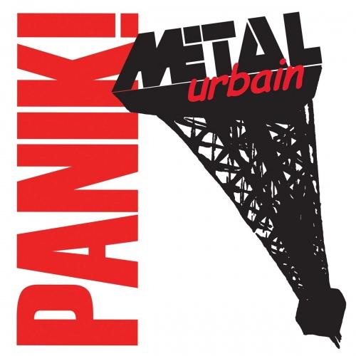 Metal Urbain - Panik