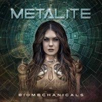 Metalite - Biomechanicals Gold