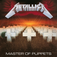Metallica - Master Of Puppets Remastered Deluxe 1