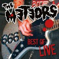 Meteors -Best Of Live