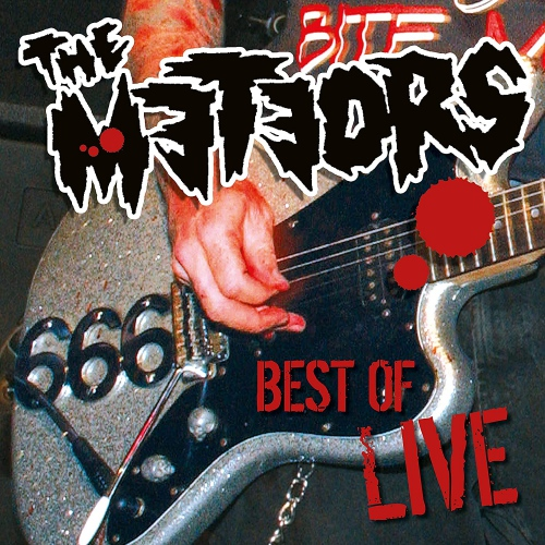 Meteors -Best Of Live
