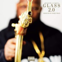 Meyhem Lauren  &  Harry Fraud -Glass 2.0