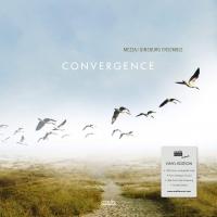 Mezza Ginsburg Ensemble - Convergence