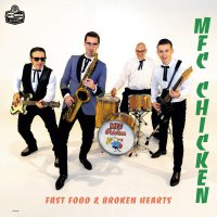 Mfc Chicken -Fast Food & Broken Hearts