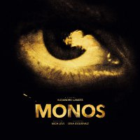 Mica Levi - Monos Black Soundtrack