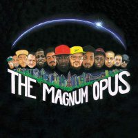 Micall Parknsun /  Giallo Point - The Magnum Opus