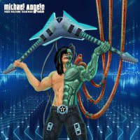 Michael Angelo Batio -More Machine Than Man
