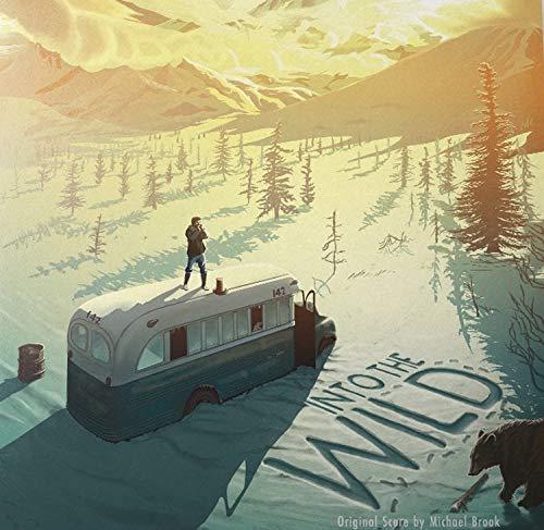Michael Brook - Into The Wild Original Score