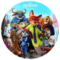 Michael Giacchino -Music From Zootopia
