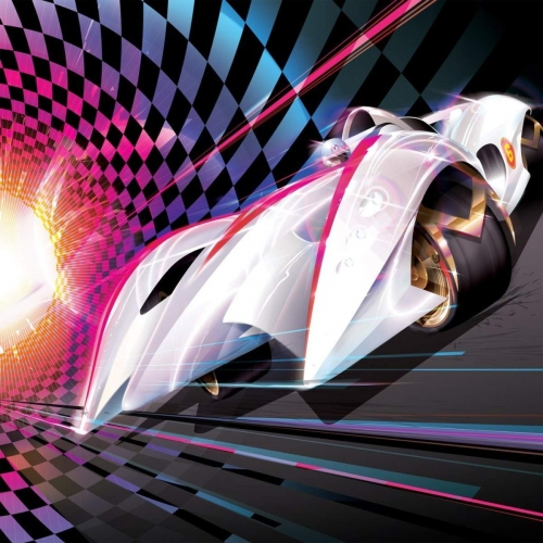 Michael Giacchino - Speed Racer Original Soundtrack
