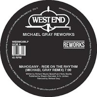 Michael Gray - West End Reworks