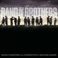 Michael Kamen -Band Of Brothers: Music From The Hbo Miniseries