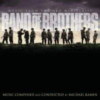 Michael Kamen - Band Of Brothers Original Soundtrack
