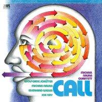 Michael Naura Quartet - Call