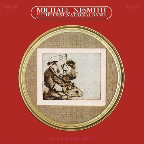 Michael Nesmith - Loose Salute