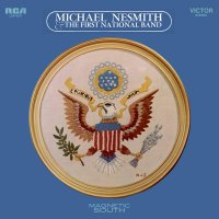 Michael Nesmith -Magnetic South