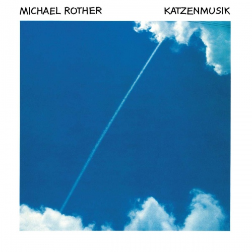 Michael Rother -Katzenmusik