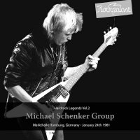 Michael Schenker Group - Markthalle Hamburg, Germany - January 24, 1981