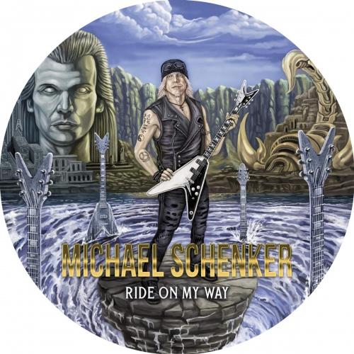 Michael Schenker - Ride On My Way
