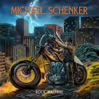 Michael Schenker - Rock Machine