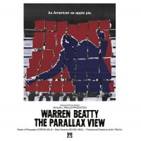 Michael Small - The Parallax View