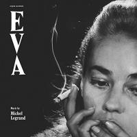Michel Legrand - Eva - Soundtrack.