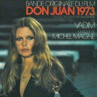 Michel Magne -Don Juan 1973