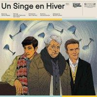 Michel Magne - Un Singe En Hiver
