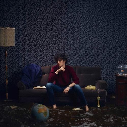 Michele Bravi - La Geografia Del Buio