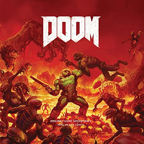 Mick Gordon - Doom - Game Original Game Soundtrack