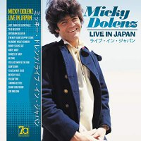 Micky Dolenz - Live In Japan