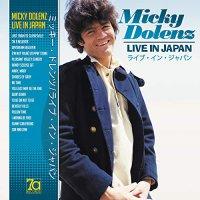 Micky Dolenz -Live In Japan
