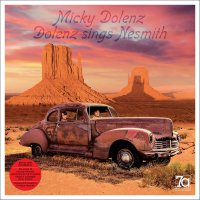 Micky Dolenz -Sings Nesmith