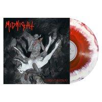 Midnight -Rebirth By Blasphemy