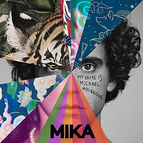 Mika -My Name Is Michael Holbrook