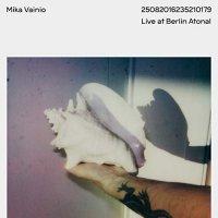 Mika Vainio - Live At Berlin Atonal