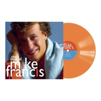 Mike Francis -Best Of Mike Francis