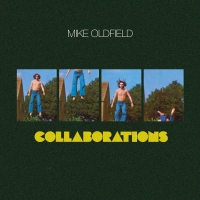 Mike Oldfield - Collaborations