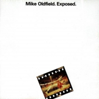 Mike Oldfield -Exposed