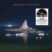 Mike Oldfield -Incantations