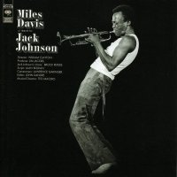 Miles Davis -A Tribute To Jack Johnson
