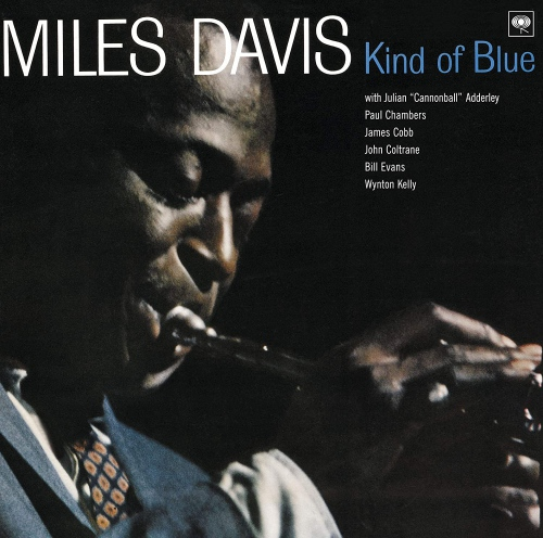 Miles Davis -Kind Of Blue