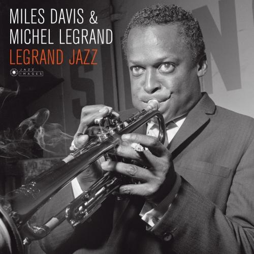 Miles Davis Legrand Jazz Upcoming Vinyl January 20 2017