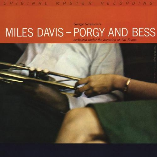 Miles Davis - Porgy & Bess