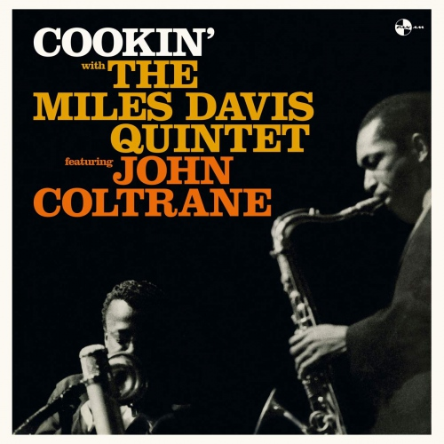 Miles Davis Quintet - Cookin With The Miles Davis Quintet Super Fidelity